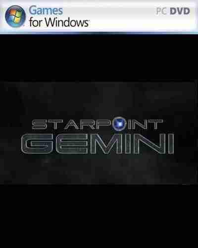 Descargar Starpoint Gemini [English][PCDVD] por Torrent